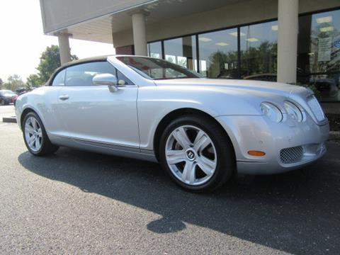 2008 Bentley Continental GTC for sale in Owensboro, KY