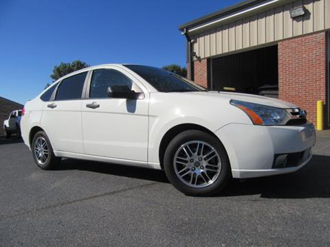 2010 Ford Focus for sale in Owensboro, KY