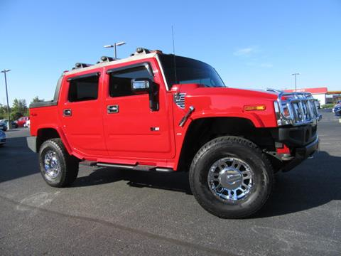 2007 HUMMER H2 SUT for sale in Owensboro, KY