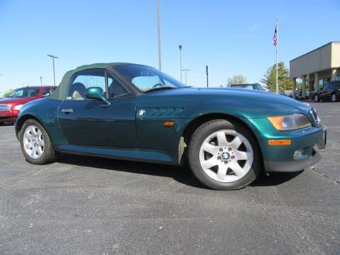 1997 BMW Z3 for sale in Owensboro, KY