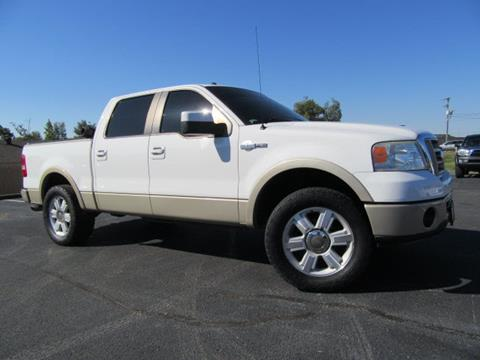 2007 Ford F-150 for sale in Owensboro, KY