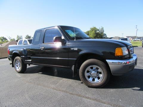 2003 Ford Ranger for sale in Owensboro, KY