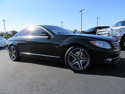 2007 Mercedes-Benz CL-Class for sale in Owensboro, KY