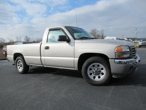 Used gmc for sale in owensboro ky for Tapp motors inc owensboro ky