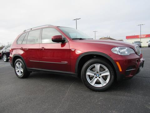 Bmw x5 for sale in kentucky for Tapp motors inc owensboro ky