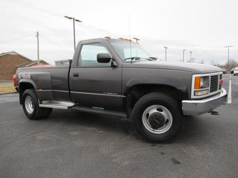 1991 gmc sierra 3500 for sale for Tapp motors inc owensboro ky