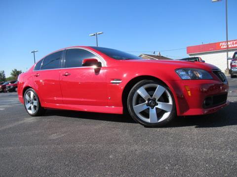 2009 Pontiac G8 for sale in Owensboro, KY
