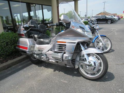 1998 Honda Goldwing for sale in Owensboro, KY