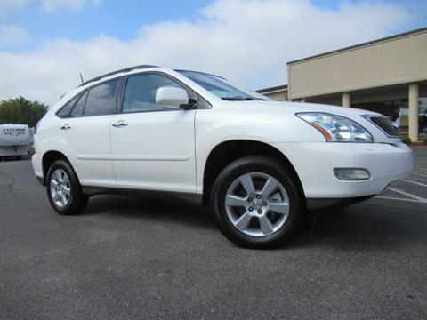 2009 Lexus RX 350 for sale at TAPP MOTORS INC in Owensboro KY