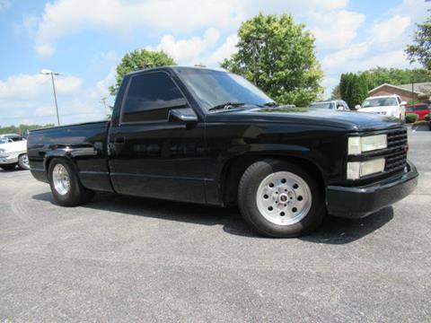 1990 Chevrolet C/K 1500 Series for sale in Owensboro, KY