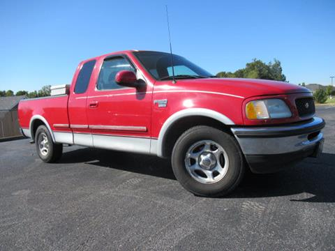1998 Ford F-150 for sale in Owensboro, KY