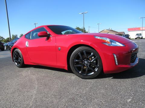 2015 Nissan 370Z for sale in Owensboro, KY