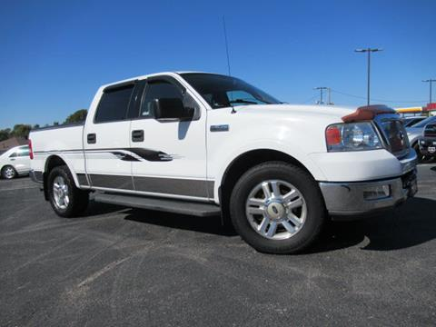 2004 Ford F-150 for sale in Owensboro, KY
