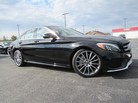 2018 Mercedes-Benz C-Class for sale in Owensboro, KY