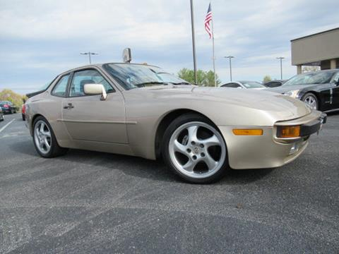 1985 Porsche 944 for sale in Owensboro, KY