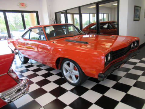 1969 Dodge Road Runner for sale at TAPP MOTORS INC in Owensboro KY