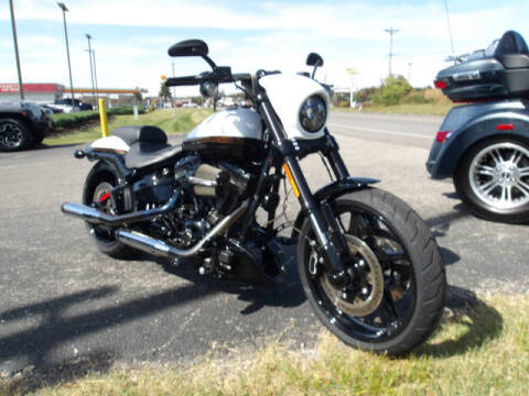2016 Harley-Davidson FXDSE2 for sale at TAPP MOTORS INC in Owensboro KY