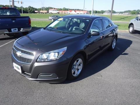 2013 Chevrolet Malibu for sale in Scottsboro, AL