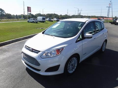 2016 Ford C-MAX Hybrid for sale in Scottsboro, AL