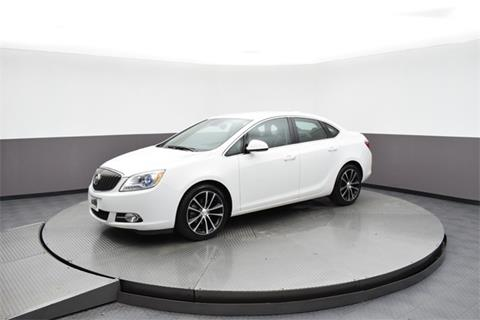 Used 2017 Buick Verano For Sale Carsforsale Com