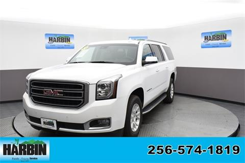 2017 GMC Yukon XL for sale in Scottsboro, AL