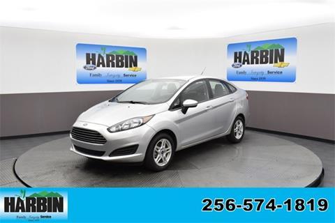 2018 Ford Fiesta for sale in Scottsboro, AL