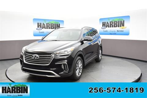 2019 Hyundai Santa Fe XL for sale in Scottsboro, AL