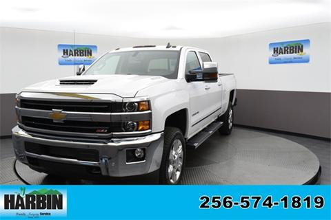 2019 Chevrolet Silverado 2500HD for sale in Scottsboro, AL