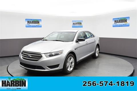 2019 Ford Taurus for sale in Scottsboro, AL
