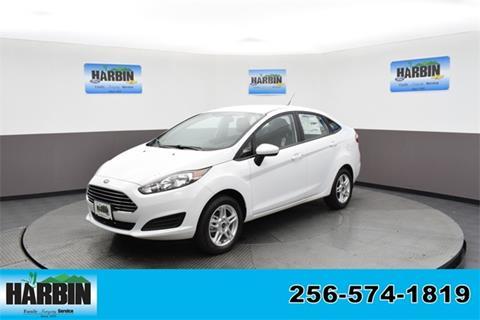 2019 Ford Fiesta for sale in Scottsboro, AL