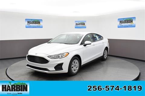 2020 Ford Fusion for sale in Scottsboro, AL