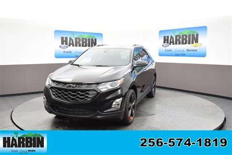 2020 Chevrolet Equinox for sale in Scottsboro, AL