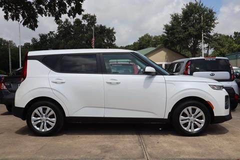 2020 Kia Soul for sale in Ocala, FL