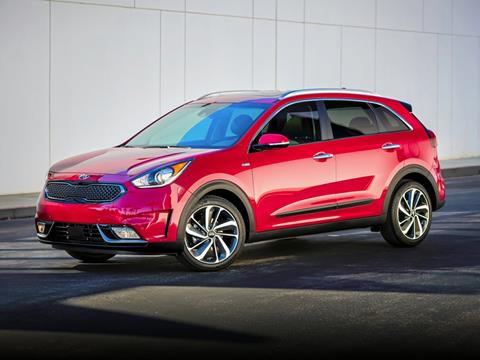 2017 Kia Niro for sale in Ocala, FL