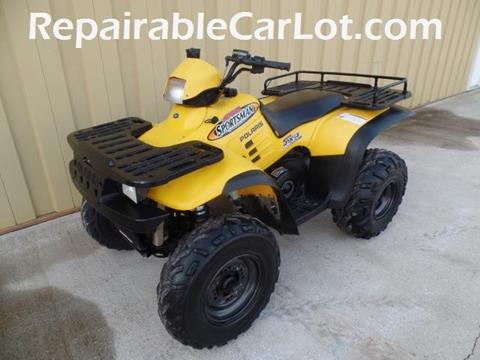 2002 Polaris SPORTSMAN for sale in Worthing, SD