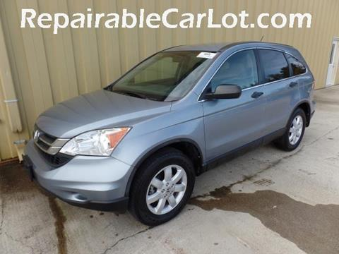2011 Honda CR-V for sale in Worthing, SD