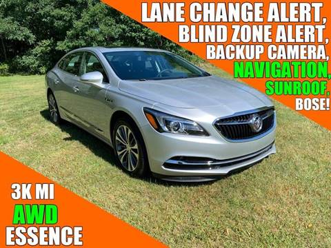 2019 Buick LaCrosse for sale in Easthampton, MA
