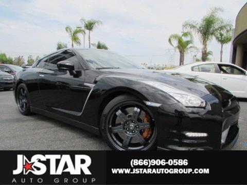 2015 Nissan GT-R for sale in Anaheim, CA