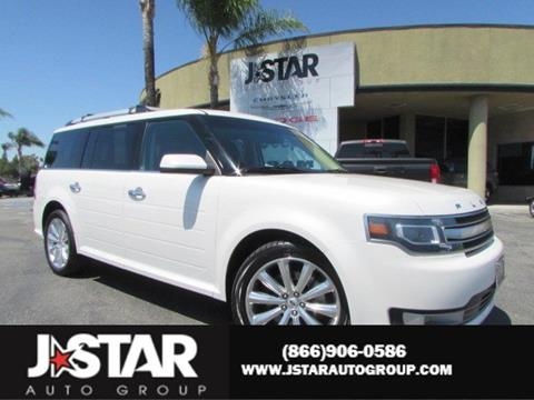 2015 Ford Flex for sale in Anaheim, CA