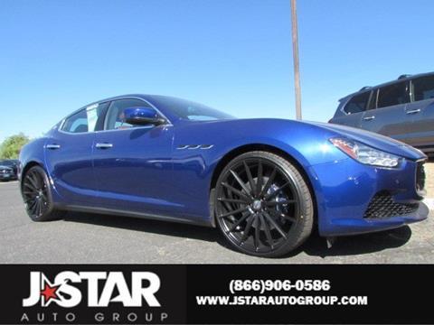2015 Maserati Ghibli for sale in Anaheim, CA