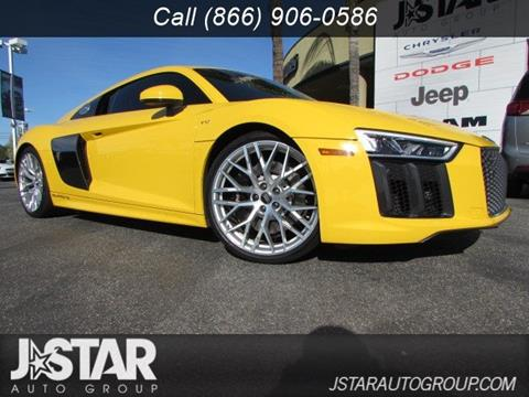 Audi R For Sale In Marshfield WI Carsforsalecom - 2018 audi r8 for sale