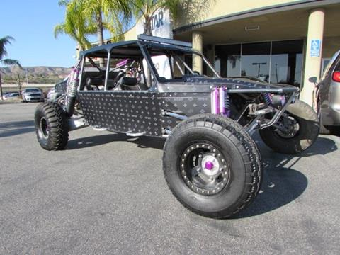 2006 DeLorean DYNAMICS BUGGY for sale in Anaheim, CA