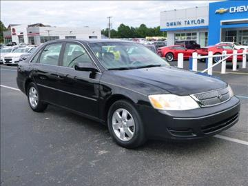 2000 Toyota Avalon for sale in Murray, KY