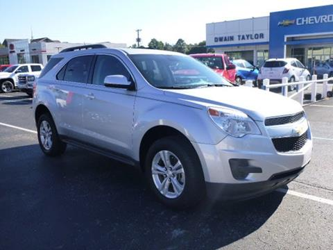2015 Chevrolet Equinox for sale in Murray, KY