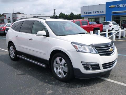 2014 Chevrolet Traverse for sale in Murray, KY