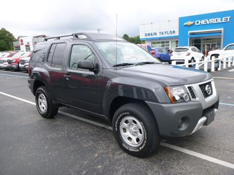 2014 Nissan Xterra for sale in Murray, KY