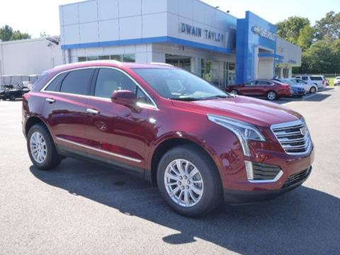 2018 Cadillac XT5 for sale in Murray, KY