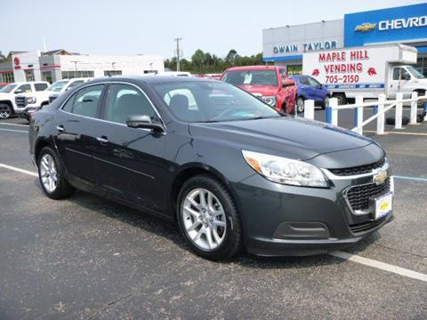 2014 Chevrolet Malibu for sale in Murray, KY