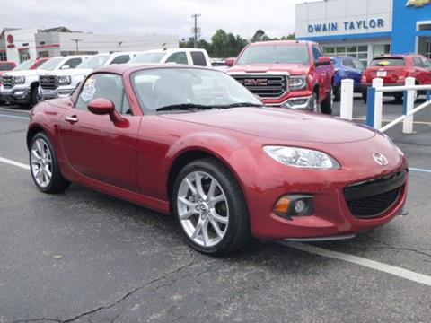 2014 Mazda MX-5 Miata for sale in Murray, KY