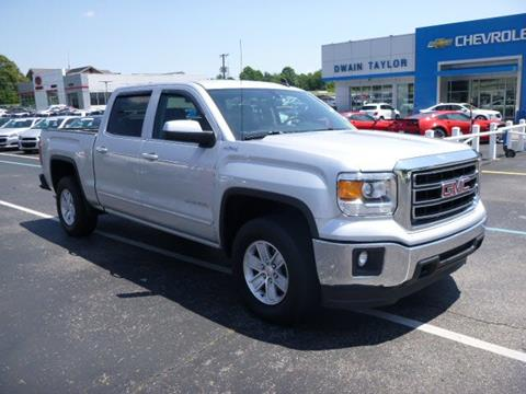 2015 GMC Sierra 1500 for sale in Murray, KY